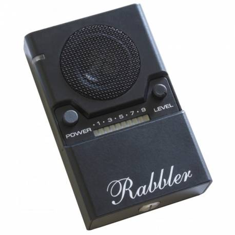 MNG 300 Rabbler